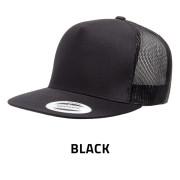 Flexfit-6006-Black