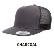 Flexfit-6006-Charcoal