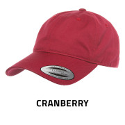 Flexfit-6245CM-Cranberry