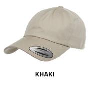 Flexfit-6245CM-Khaki