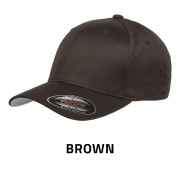 Flexfit-6277-Brown