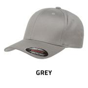 Flexfit-6277-Grey