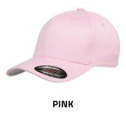 Flexfit-6277-Pink