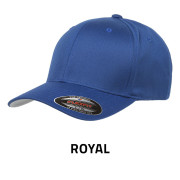 Flexfit-6277-Royal
