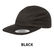 Flexfit-7005-Black