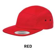 Flexfit-7005-Red