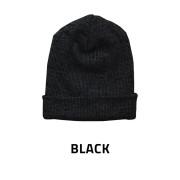 Beanie-Baggy-Black