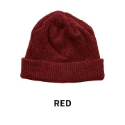 Beanie-Cardy-Red