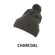 Beanie-Poms-Charcoal