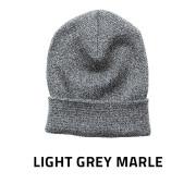 Beanie-Slouch-LightGreyMarle