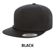 Flexfit-6002-Black