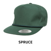 Flexfit-6002-Spruce