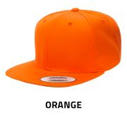 Flexfit-6089M-Orange-2