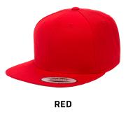 Flexfit-6089M-Red-2