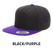 Flexfit-6089MT-BlackPurple
