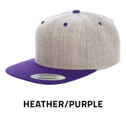 Flexfit-6089MT-HeatherPurple