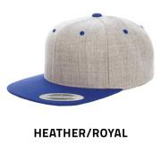 Flexfit-6089MT-HeatherRoyal
