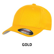 Flexfit-6277Y-Gold
