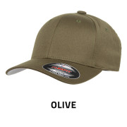 Flexfit-6277Y-Olive