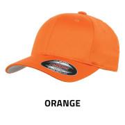Flexfit-6277Y-Orange