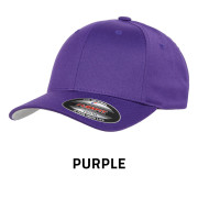 Flexfit-6277Y-Purple