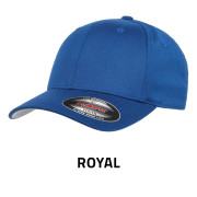 Flexfit-6277Y-Royal