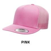 Flexfit-6006-Pink