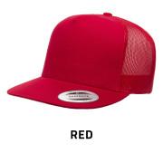 Flexfit-6006-Red