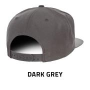 Flexfit-6089M-DarkGrey-Back