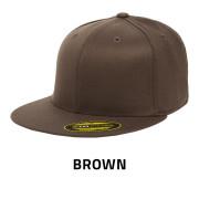 Flexfit-6210-Brown