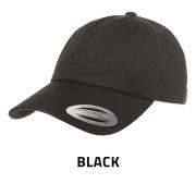 Flexfit-6245CM-Black