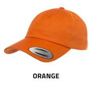 Flexfit-6245CM-Orange