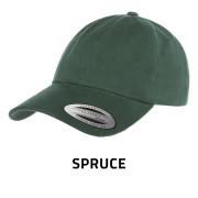 Flexfit-6245CM-Spruce
