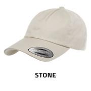 Flexfit-6245CM-Stone