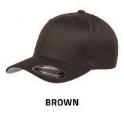 Flexfit-6277-Brown