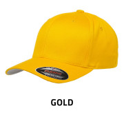 Flexfit-6277-Gold