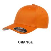 Flexfit-6277-Orange