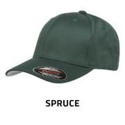 Flexfit-6277-Spruce