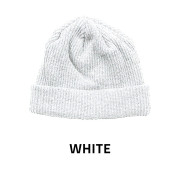 Beanie-Cardy-White