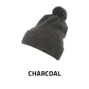 Beanie-Poms-Charcoal