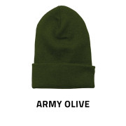 Beanie-Roller-ArmyOlive