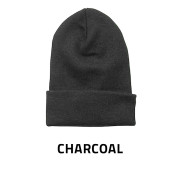 Beanie-Roller-Charcoal
