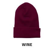 Beanie-Roller-Wine