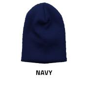 Beanie-Skull-Navy