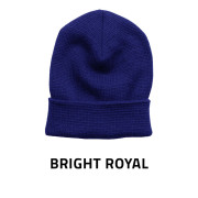 Beanie-Slouch-BrightRoyal
