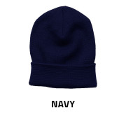 Beanie-Slouch-Navy