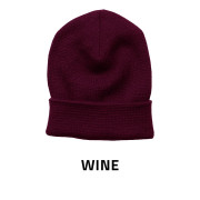 Beanie-Slouch-Wine