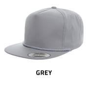 Flexfit-6002-Grey