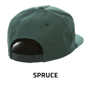 Flexfit-6002-Spruce-Back