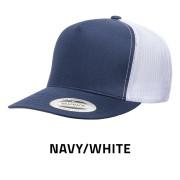 Flexfit-6006T-NavyWhite